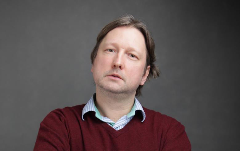 Нейроэкономист Василий Ключарев: «Человек – это часть суперорганизма»