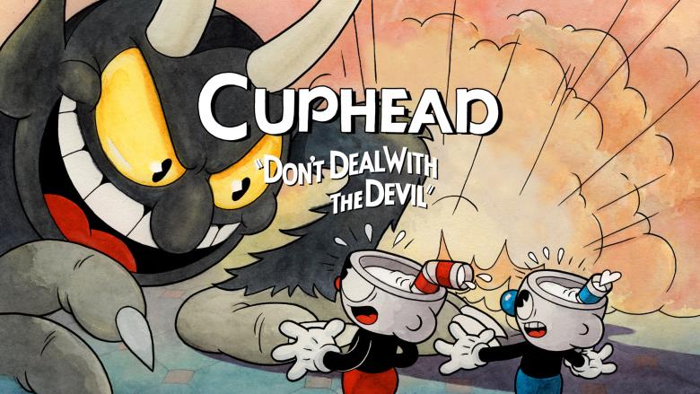НаiOS вышла пиратская версия Cuphead