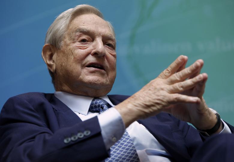 Джордж Сорос: новый глобальный кризис еще впереди | Будущее | Republic