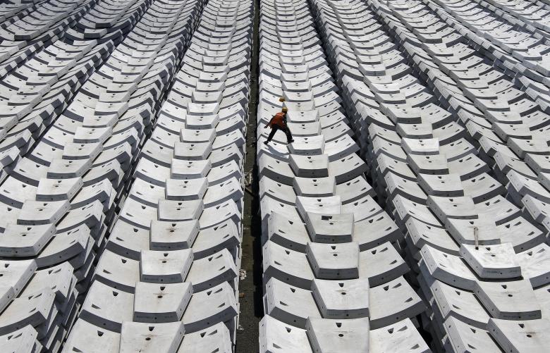 Бетон бату рельефный бетон