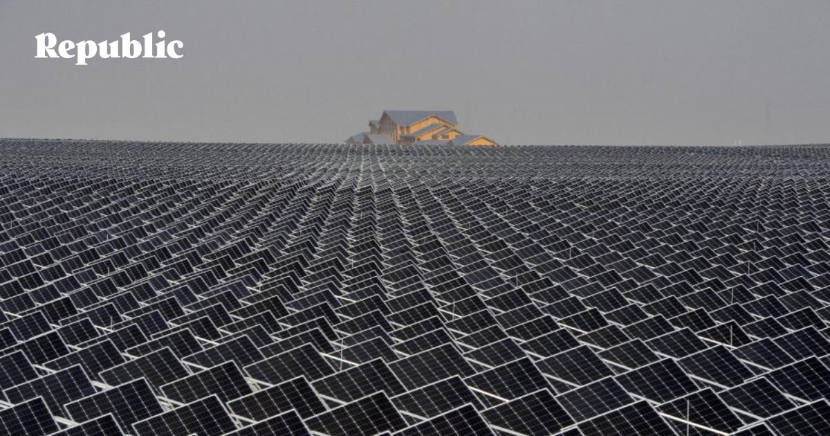 Тихая революция: как мир переходит на энергию Солнца