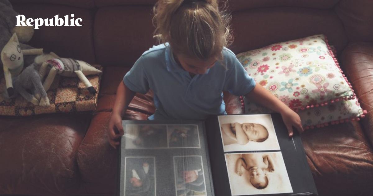 Ловушка памяти. Куда пропадают детские воспоминания?