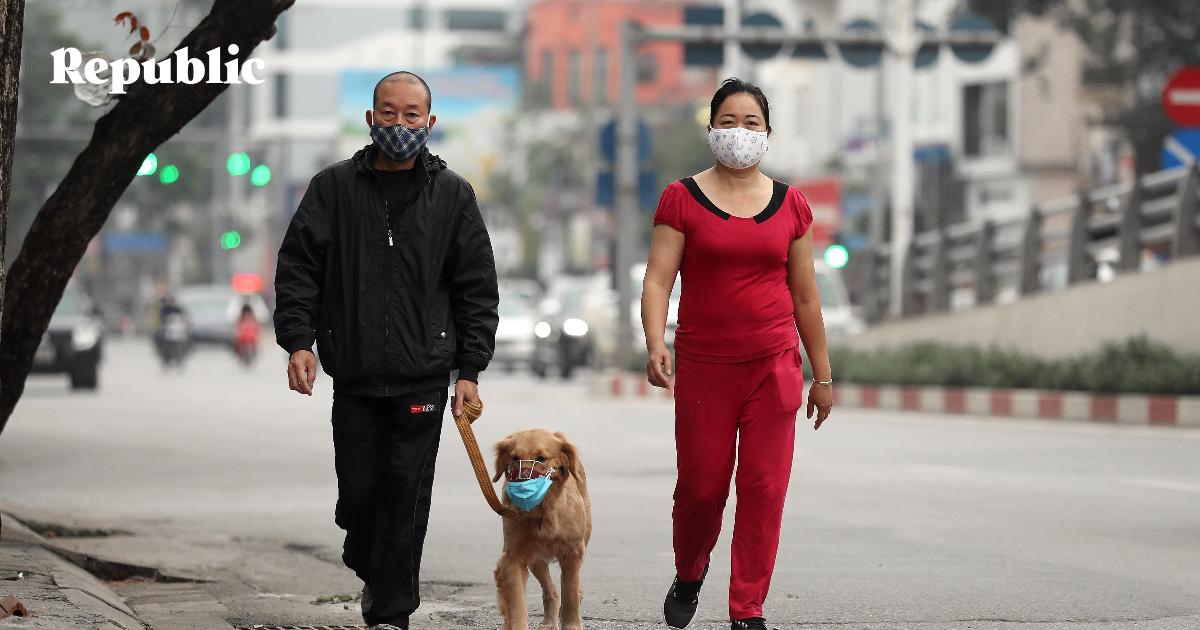 Вьетнамское коронавирусное чудо: ни одного умершего, 369 заболевших, экономика растет