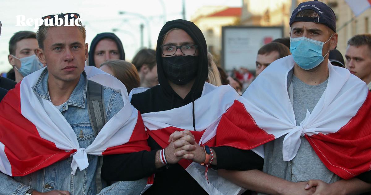 Финансы протеста: как устроены фонды поддержки для тех, кто борется с режимом Лукашенко