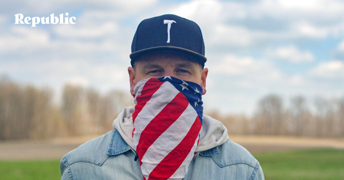 Хиллбилли и реднеки: кого и за что в США называют «белым мусором» | Будущее | Republic